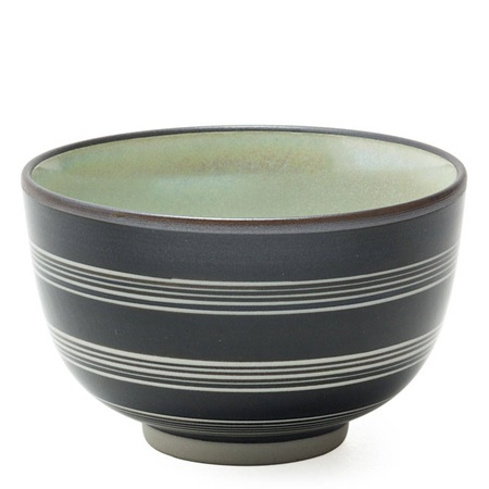 Shima Green 5 Oz. Teacup