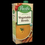 BROTH VEGETABLE OG