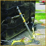 Paratech Standard Vehicle Stabilization Kit