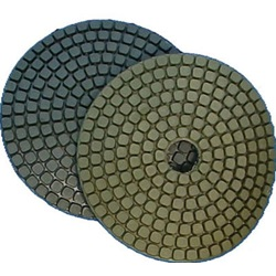 "3"" Diamond Polishing Pads - Standard"
