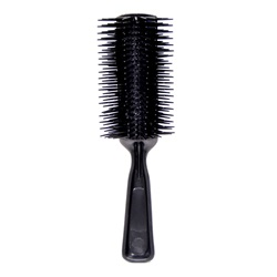 Hair Brush, Poly Bristle Black