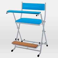 Umpire Table Chair