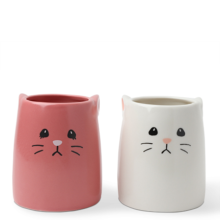 Rabbit Mug Set