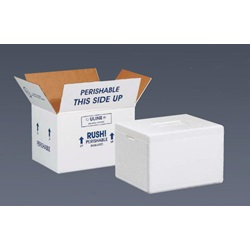 Insulated Foam Shipping Kit