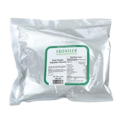 BROTH VEGETABLE POWDER