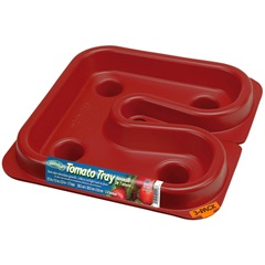 Red Tomato Tray