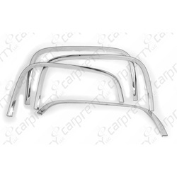 Chrome Fender Trim - FT40