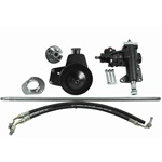 Power Steering To Manual Steering Conversion Kit