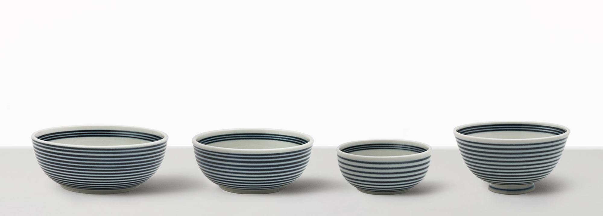 Beautiful Blue And White Is The New Neutral. Your Everyday Dishes Are Here! Made In  Japan.