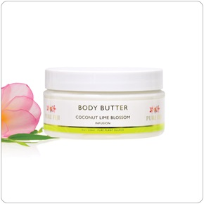 Pure Fiji Body Butter, Retail