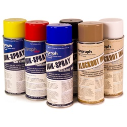 Quik-Spray Aerosols