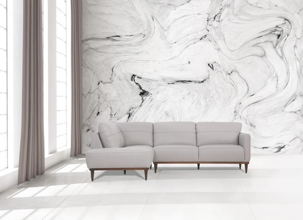 Acme Furniture - 54990 Tampa Sectional Sofa