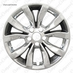Wheel Covers - WC114 & WC115
