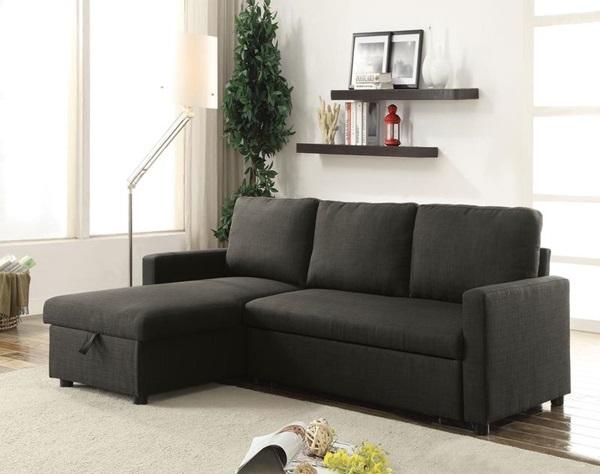 Acme Furniture 52300 Hilton Reversibl Sec Sofa