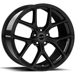 Shelby CS3 20x11 - Gloss Black