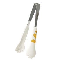 Cat Paw Tongs - Lg. White