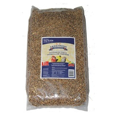 Favourite Finch Bird Seed