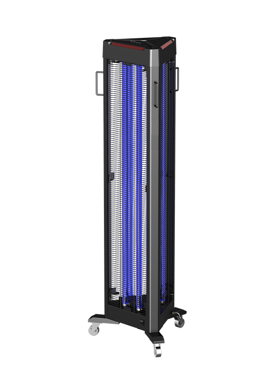 UV-C Portable Tower