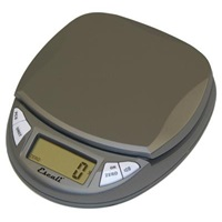 Escali PR500S Ultra Sensitive Mini Scale