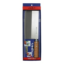Chopping Knife With Round Handle