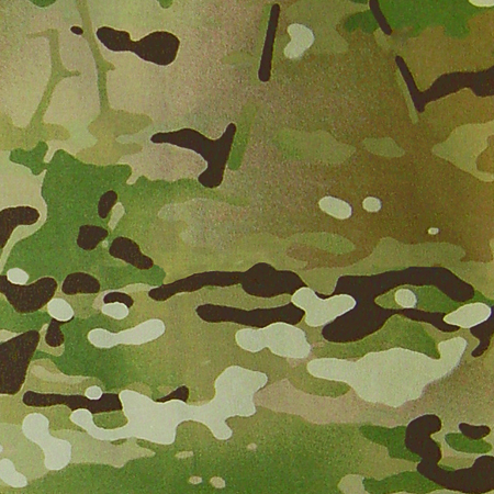 Multicam Camo Lid Green 20 Quart