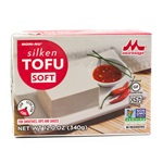 Tofu, Soft (Mori-Nu®) - 12oz (Case of 12)