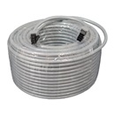 TOPSIDE CORD: 100' EXTENSION EL-8PIN MAIN