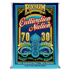 Cultivation Nation 70/30 Mix