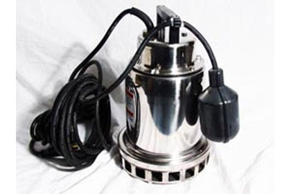 Submersible & Sump Pumps