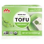 Tofu, Soft - Organic (Mori-Nu®) - 12oz (Case of 12)