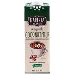 Sunrich® Barista Blends Coconutmilk, Organic - 12/32oz
