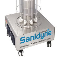 Sanidyne Premium Bottom