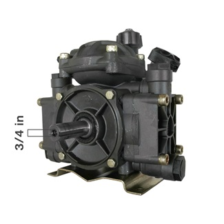 AR 202 Low Pressure Pump