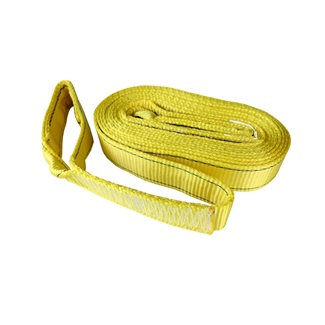 "2"" X 20' Recovery Strap, 15,000 lb"