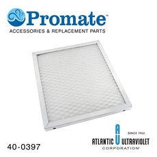 Filter for Nutripure Model 7 Tank Vent (Washable)
