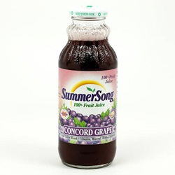 Grape Juice (Summer Song) - 12.5oz (Case of 12)