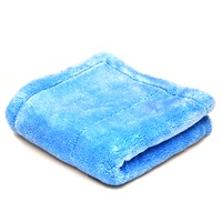 Sully Blue Premium Buffing Towel