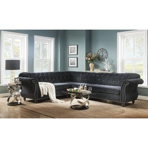 52750 REGAN SECTIONAL SOFA