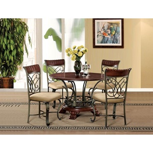 70100KIT OMARI DINING TABLE