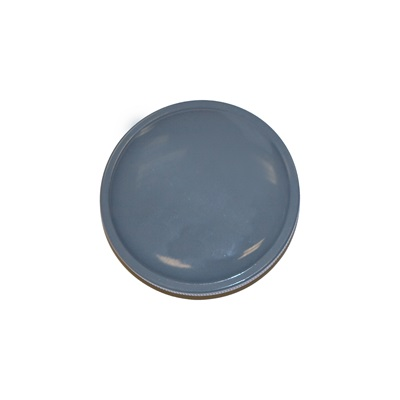 1970-77 Bronco Plain Gas Cap, Shallow Cup
