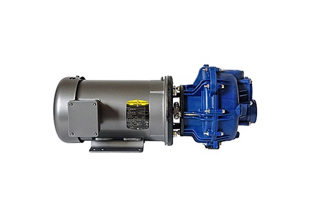 "CDS-John Blue 2"" Poly Centrifugal Pump 