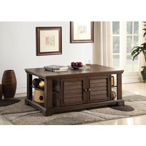 82750 COFFEE TABLE