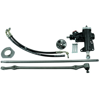 1964-66 Mustang Power Steering Conversion Kit - V8 PS to PS