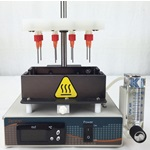 Basic Heated ZipVap Evaporator