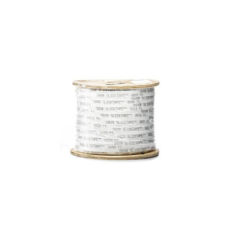 "Polyester Pulling Tape  900# Test -1/4""- 3000' length"