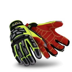 Hex Armor EXT Rescue® 4011 Extrication gloves
