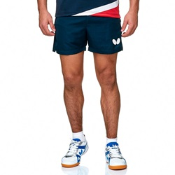 Mino Shorts - Navy