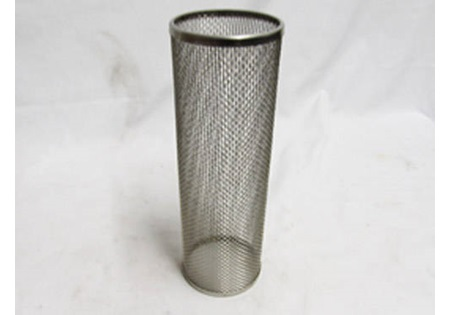 "Banjo 2"" Stainless Steel Tee-Strainer Screen 10 Mesh"
