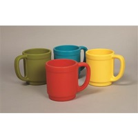 Cook's 10 oz Flex Mugs