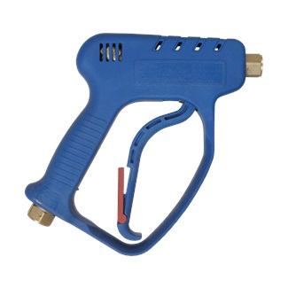 Weeping Spray Gun